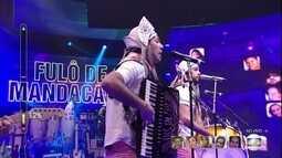 Fulô de Mandacaru canta 'Só o Mie'