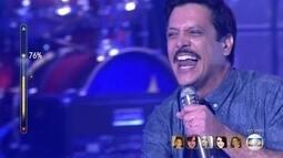 Lúcio Mauro Filho canta 'Palco'