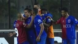Os gols de Vasco 1 x 2 Paraná pela 13ª rodada da Série B
