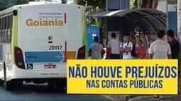 Goiás tem o 3º maior superávit primário do País