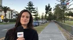 Giro esportivo: repórteres trazem notícias de diversas partes do mundo