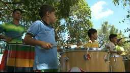 Criança Esperança: conheça a Associação Menores Com Cristo, em Guarabira