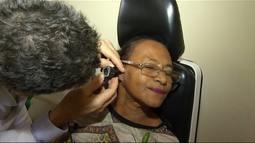 Implante coclear pode corrigir deficiência auditiva
