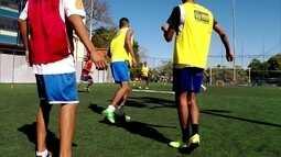 Jovens de comunidades do Rio contam como o esporte mudou suas vidas