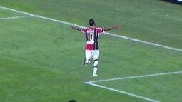 Os gols de Joiville 2 x 0 Sampaio Corrêa pela 15ª rodada da Série B