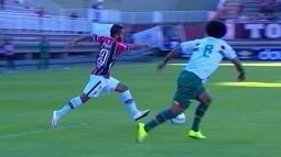 Melhores momentos de Joiville 2 x 0 Sampaio Corrêa pela 15ª rodada da Série B