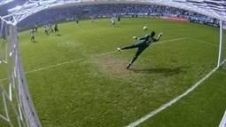 Melhores momentos de Grêmio 2 x 1 Figueirense pela 14ª do Campeonato Brasileiro