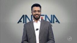 Antena Paulista mostra o Museu de Zoologia na capital paulista