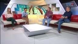 Comentaristas elogiam campanha do são Paulo na Taça Libertadores