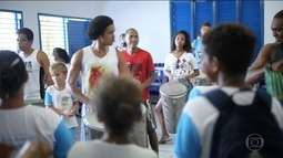 Associação Afro Didara ensina cultura e cidadania no Maranhão