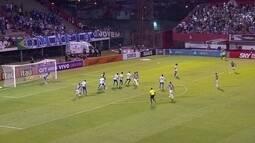 Os melhores momentos de Fluminense 2 x 0 Cruzeiro pela 15ª rodada do Brasileirão 2016
