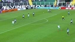 Os gols de Figueirense 1 x 1 Chapecoense pela 15ª rodada do Brasileirão 2016