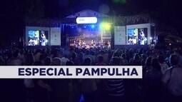 Minas ao Luar apresenta edição especial em homenagem à Pampulha