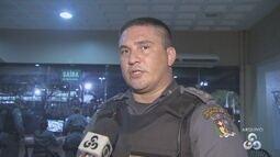 Defesa pede revogação do pedido de prisão de militar suspeito de ameaça