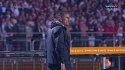 Cotado para assumir a seleção argentina, Edgardo Bauza vai a Buenos Aires
