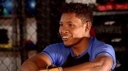 Maranhense adota Rio Preto e se destaca no MMA lutando no peso-palha