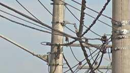 Suzano é a segunda cidade do Estado com mais furtos de cabos telefônicos