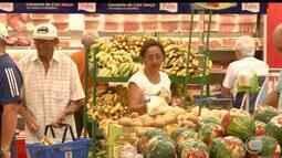 Mês de julho registra maior inflação dos últimos oito anos