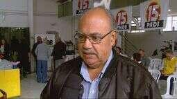 PMDB confirma Waldemar Lemes Filho candidato a prefeito de Poços de Caldas (MG)