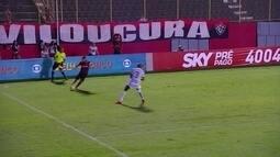 Melhores momentos: Vitória 2 x 3 Santos pela 16ª rodada do Brasileirão 2016