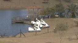 Polícia Civil investiga morte de turista em pedalinho na Serra de SC