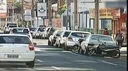 Uberabenses enfrentam problemas no trânsito da cidade