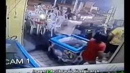 Polícia investiga morte de comerciante em Ananindeua