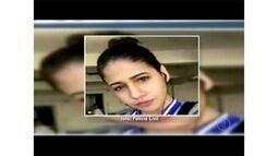 Tio do adolescente suspeito de matar namorada denuncia sobrinho como autor do crime