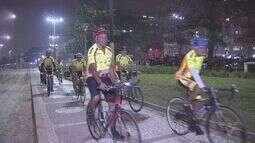 Desafio Ciclístico acontecerá nesta sexta-feira (29)