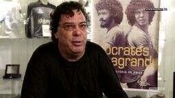 Vai, Corinthians - Entrevista com o ídolo Casagrande