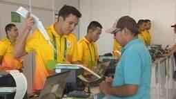 Partidas do futebol olímpico em Manaus ainda têm ingressos à venda