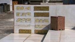 Dupla de mulheres é presa por furto a túmulos de cemitério em Sorocaba
