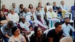 PSD e PRB fazem convenção e definem candidatos a vereador em Araxá