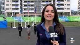 Confira as últimas notícias dos Jogos Olímpicos