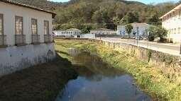 MP cobra análise da água do Rio Vermelho, na cidade de Goiás