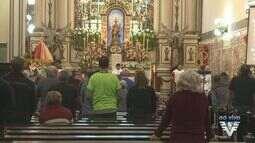 Iguape faz preparações para festa de Bom Jesus de Iguape