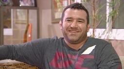 Empresário fala de desempenho de lutadores amazonenses no MMA
