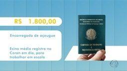 Veja as vagas de emprego oferecidas pela Funsat de Campo Grande nesta sexta-feira (29)
