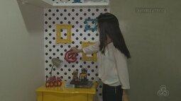 Arquitetando: veja como personalizar paredes, em Roraima