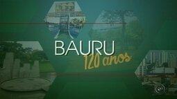 Série de reportagens especiais faz homenagem ao 120 anos de Bauru