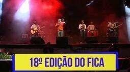 Fica 2016 acontece de 16 a 21 de agosto na Cidade de Goiás