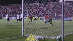 Melhores momentos: Vila Nova 2 x 1 Joinville pela 19ª rodada da Série B do Brasileirão