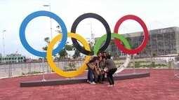 Em clima de fim de festa, Parque Olímpico se prepara para receber a Paralimpíada