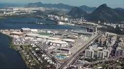 Para reduzir gastos, organização optou por fechar algumas arenas na Paralímpiada Rio 2016