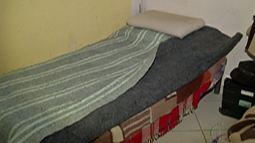Com a capacidade esgota, abrigo de Mogi das Cruzes pede doações