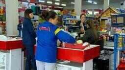 Supermercados do RS apresentam aumento de 10% nas vendas