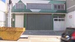 Samu muda de endereço e passa a funcionar no bairro Jardim Noronha, em Pouso Alegre (MG)