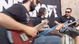 Organizadores fazem financiamento coletivo para realizar festival de música em Três Pontas