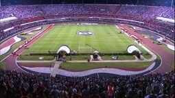 Mal no Brasileiro, São Paulo tenta se reerguer na Copa do Brasil, contra o Juventude