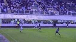 Melhores momentos: Santos 3 x 1 Vasco pelas oitavas de final da Copa do Brasil